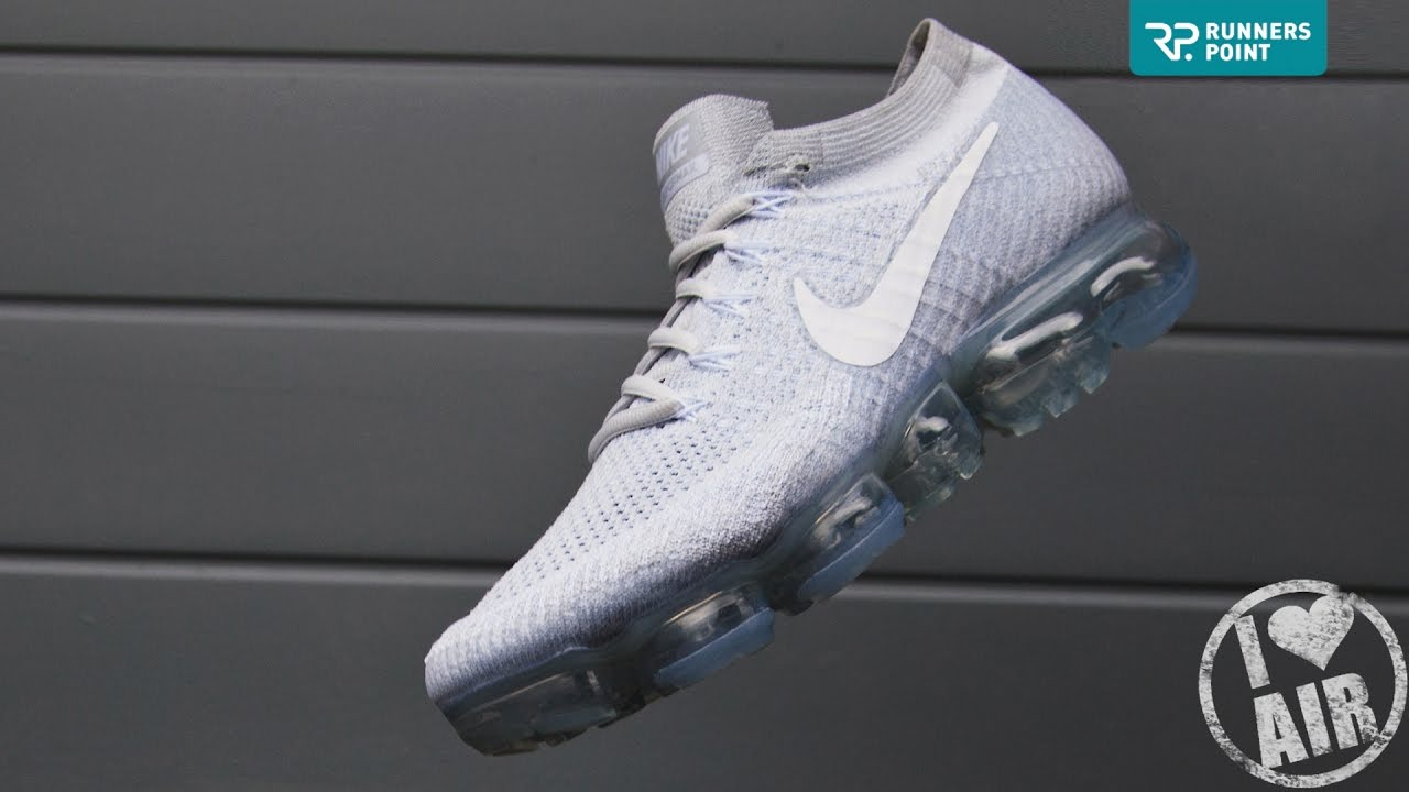 Nike Air VaporMax Oreo Release Date 899473 002