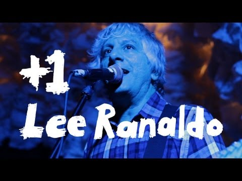 Lee Ranaldo Discusses The Status Of Sonic Youth +1