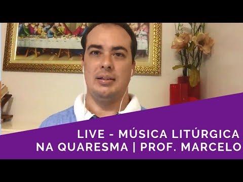 Música litúrgica na Quaresma