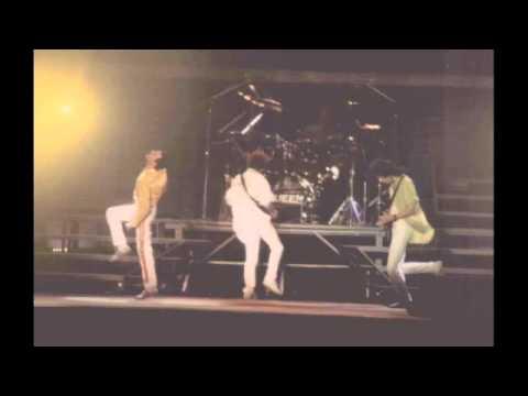 22. Radio Bla Bla (Queen-Live In Vienna: 7/21/1986)