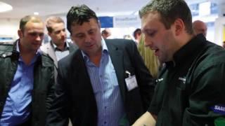 Manx Telecom - Blackberry Launch Video