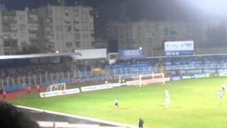 Gambar cover Adana Demirspor'un 2. Golü Erman Özgür Kartal maçı
