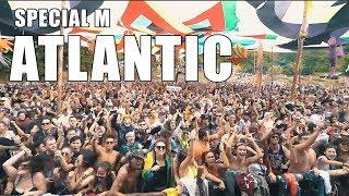 Special M live at Atlantic - São Paulo 06.04.2019