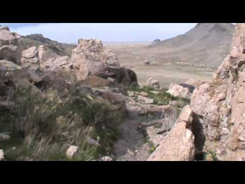 Frary Peak Trail Antelope Island - Utah Outdoor Activities