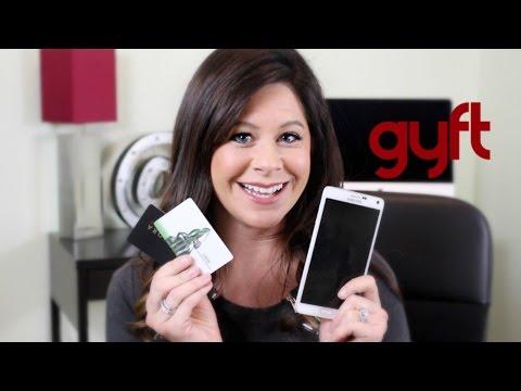Gyft - Best Mobile App for Gift Cards