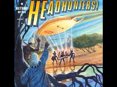 The Headhunters - Funk Hunter (1998)