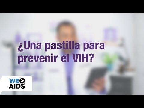 #AskTheHIVDoc En Español: ¿Una Pastilla Para Prevenir El VIH? (1:07)