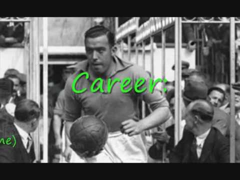 Everton F.C. - Greatest players (past and present)