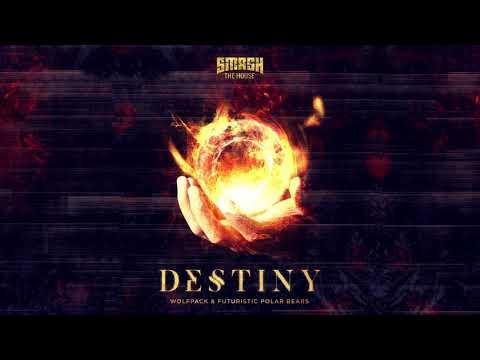 Wolfpack & Futuristic Polar Bears feat. Shurakano - Destiny
