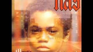 Nas - Memory Lane (Instrumental) [Track 6]