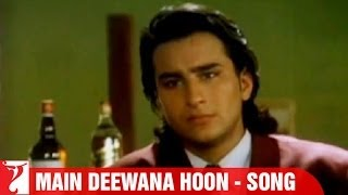 ► subscribe now: https://goo.gl/xs3mry 🔔 stay updated!, sometimes, a love that brings happiness, also leaves you heartbroken. feel the musings of broken heart with 'main deewana hoon' from 'yeh ...