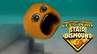 The Annoying Orange (TV Program)