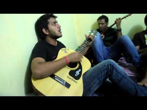 Wasta pyar da (guitar cover)