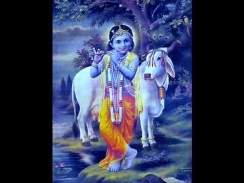Sri Krishna Govinda Gopala. Krishna Das