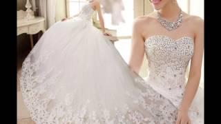 a303682ec Vestidos de novia 2015
