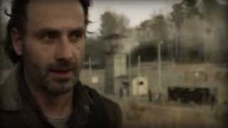 The Walking Dead | Serpents