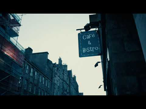 Film 06 Edinburgh School of English and Luscious Cafe