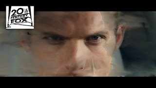 The Transporter Refueled | Look for it on Blu-ray and Digital HD | Official | 20th Century FOX