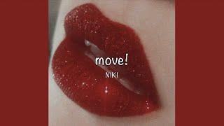 Download / move! - NIKI (Lyrics) /
