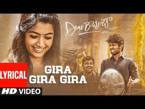 dear-comrade-kannada---gira-gira-gira-lyrical-video-song-|-vijay-deverakonda,-rashmika-|bharat-kamma