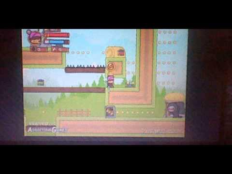 Let's Play Super Adventure Pals! -PART 2- die die die! |
