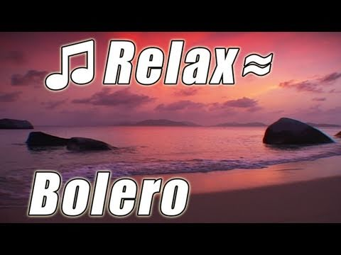 RAVEL - BOLERO, Maurice HD Classical Music Video Romantic song slow love songs Movie 10 Ten Bo Derek