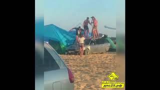 Танцы в Ливадии