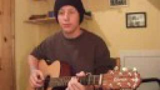 Me singing Disturbia by Rihanna (acoustic cover) MTV Video Music Awards 2008  FREE MP3!!
