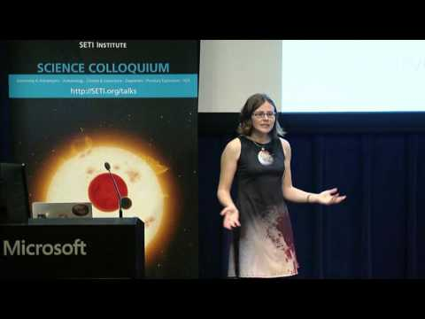 Exploring the outer Solar System: now in vivid colour - Michele Bannister (SETI Talks)