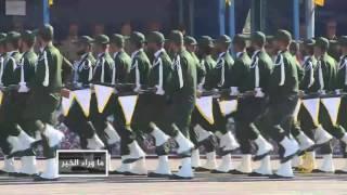 إيران.. من تجربة صواريخها إلى إطلاقها في سوريا