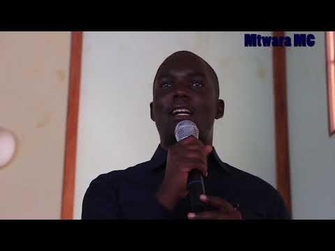BARAZA LA MADIWANI MTWARA-MIKINDANI LAVUNJWA, DC KYOBYA AWAPONGEZA  KWA ...