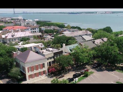 16 South Adgers Wharf - Charleston, South Carolina Real Estate
