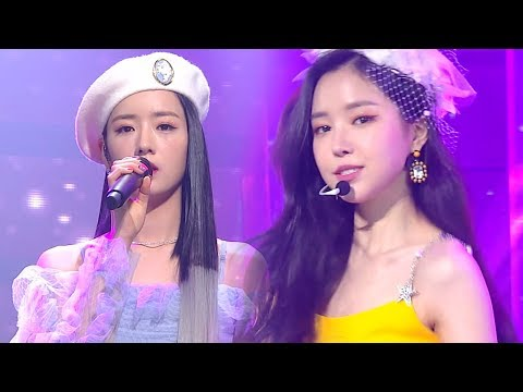 Apink - Hug Me + %% (Eung Eung)ㅣ에이핑크 - 안아줘요 + 응응 [SBS Inkigayo Ep 987]