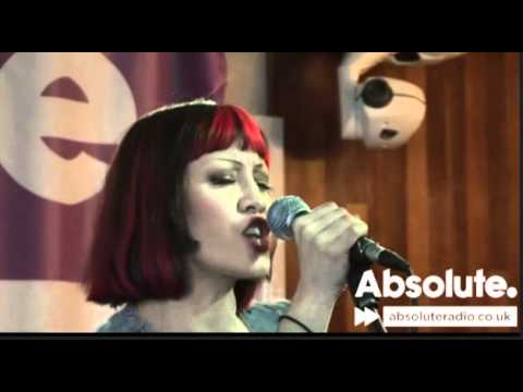 Republica - 03 - Ready To Go - Live Absolute Radio July 2010