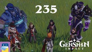 Genshin Impact: iOS / Android Gameplay Walkthrough Part 235 (by miHoYo)