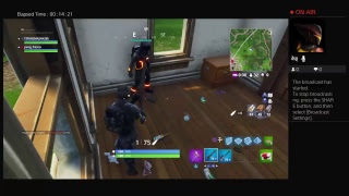 Live stream fortnite| can we get dub