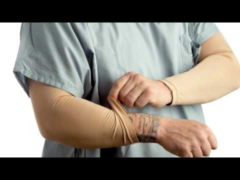 Tatjacket Tattoo Cover-up - YouTube