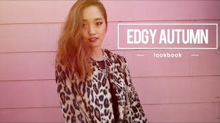 Edgy Fall Outfits Thumbnail