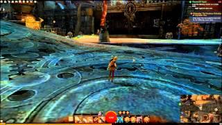 Guild Wars 2 - Black Citadel Point of Interests