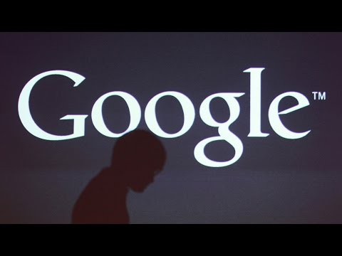 Antitrust Charges Filed Against Google by European Union