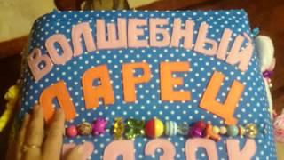 Развивающая книжка сказок для девочек из ткани своими руками г. Трехгорный, Челябинская обл. 1часть