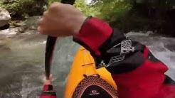Kayak vicdessos