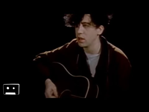 The Jesus And Mary Chain - Darklands (Official Music Video)
