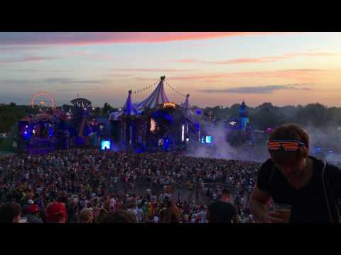 Eric Prydz - Opus @ Tomorrowland 2017