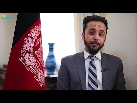 Message of Javid Faisal/ Spokesman to the Chief executive of Afghanistan