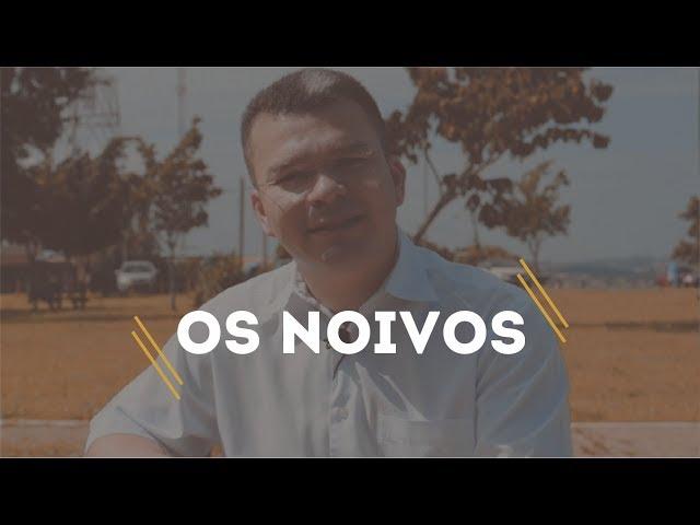 ENCONTROS COM JESUS - Os Noivos // Teles Júnior