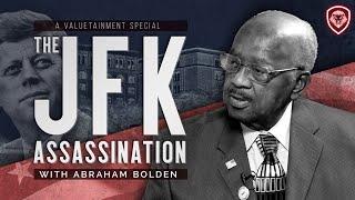 Was JFK Assassination an Inside Job?