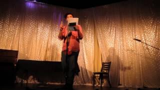 "Cirque Du So Drunk 2014 - Featured Poet Sam Sax Performing ""naubade"""