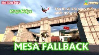 Half-Life 2: Mesa Fallback - Opposing Force phiên bản HL2