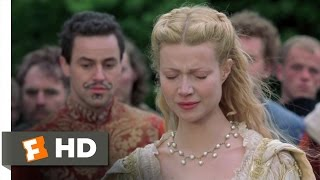 Shakespeare in Love (7/8) Movie CLIP - Viola